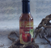 Maple Roasted Apple Dragon's Blood Elixir