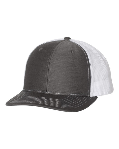 Unisex Snapback Trucker Cap - Jack and Lu