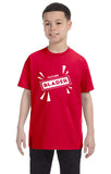 Future Blader BeyBlade Youth T-Shirt - Jack and Lu