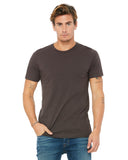 Bella+Canvas 3001 - Unisex Jersey Short Sleeve Tee - Jack and Lu
