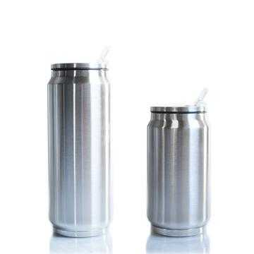 Soda Can Tumbler - 12oz / 17oz - Jack and Lu