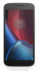Moto G4 Plus - (2GB-16GB) - Light Used