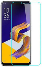 Asus Zenfone 5Z Mobile Screen Guard - Transparent Tempered Glass