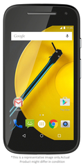 Moto E2 - (1GB RAM-8GB) - Light Used