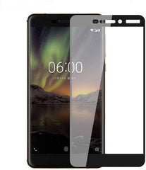 Nokia 6.1 (5D) Gumming Glass