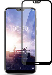 Nokia 7.1  (5D) Gumming Glass