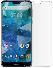 Nokia 7.1 Plus Mobile Screen Guard Transparent