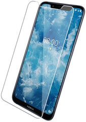Nokia 8.1 Mobile Screen Guard Transparent