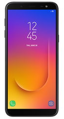 Samsung Galaxy J6 , (Black, 32 GB) , (3 GB RAM)
