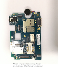 Mother Board for Xiaomi Redmi Note (Original)