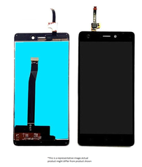 Display  for Redmi 3s  -  With Frame (Black)