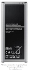 Samsung Note 4 Battery - (original)