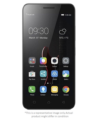 Lenovo A2020 (Imported) - Black (16GB,1 GB RAM) - Light Used