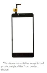 Touch  for Lenovo A6000 - Black