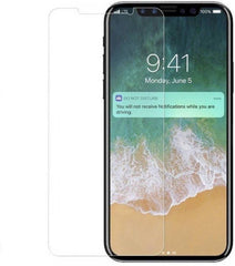 iPhone XS Max Mobile Screen Guard Transparent