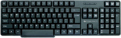 Zebronics K11 Wired Laptop Keyboard
