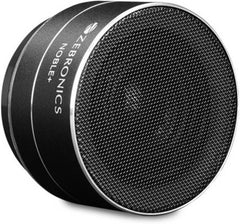 Zebronics Noble Plus Bluetooth Speaker  (Black, Stereo Channel)