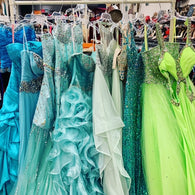 Formal Dress CLEARANCE
