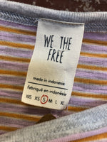 We The Free Tee Shirt Size S