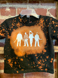 Tees2Tots Horror Tee Size 2T