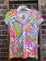 Lilly Pulitzer Top Size XS
