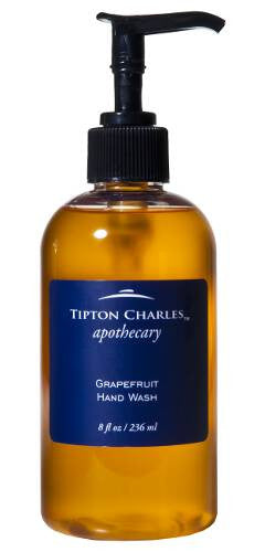 Hand Wash Grapefruit