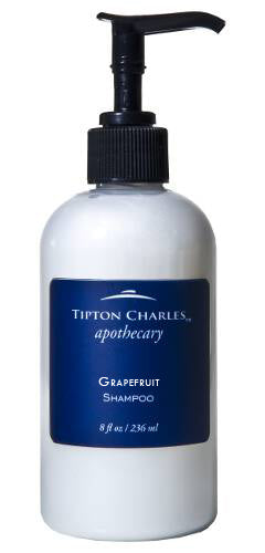 Shampoo Grapefruit