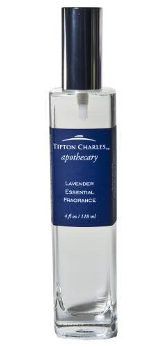 Essential Fragrance Lavender
