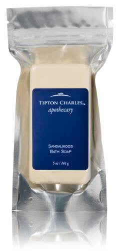 Bath Soap Sandalwood