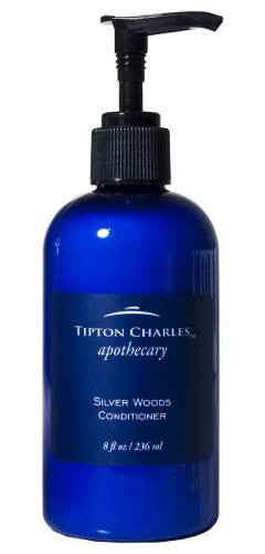 Conditioner Silver Woods
