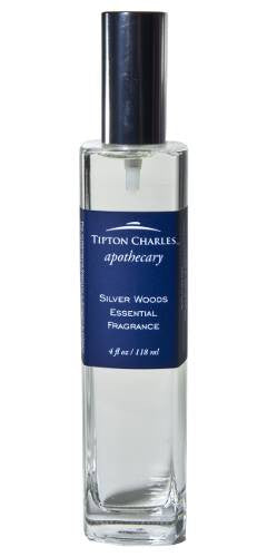 Essential Fragrance Silver Woods
