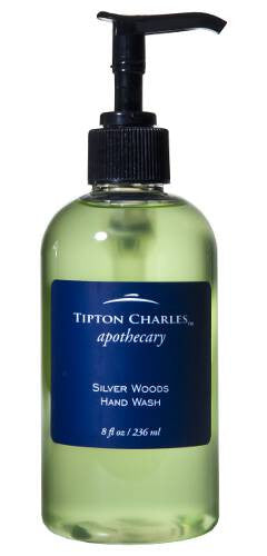 Hand Wash Silver Woods