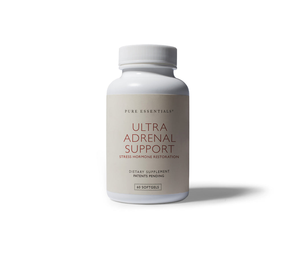 Adrenal Support (60 Softgels)