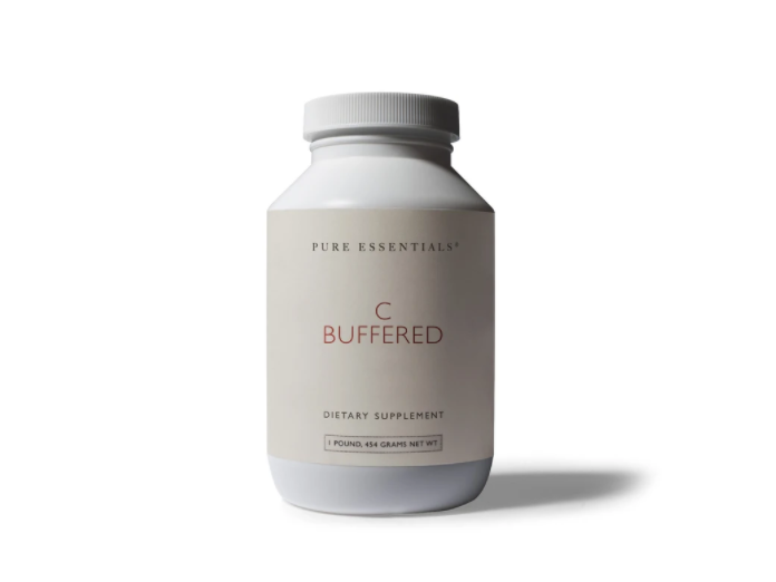 C Buffered Powder