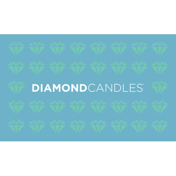 Diamond Candle Giftcard