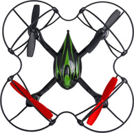 Quadrone Quadcopter - BaRRiL