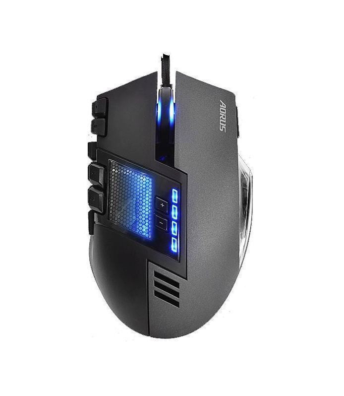 Barril Aorus Thunder M7 Gaming Mouse