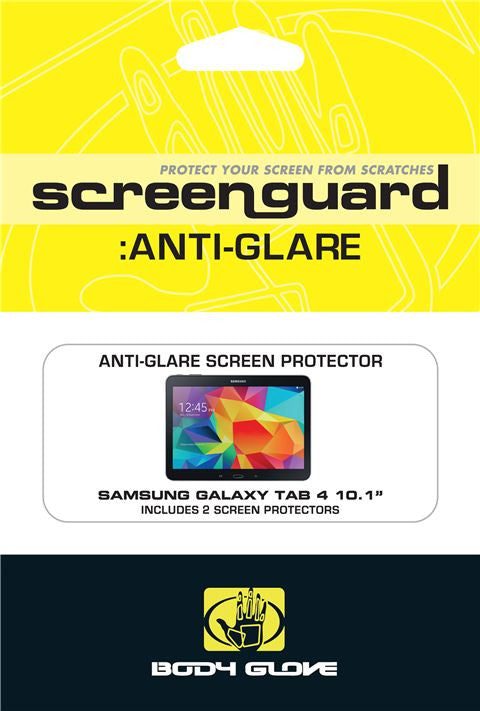 "Body Glove Antiglare Screen Guards Galaxy Tab 4 Pro 10.1"", Accessories, Body Glove, BaRRiL - BaRRiL"