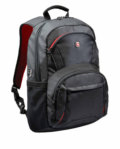 "PORT Designs - Houston BackPack 15.6"" - Black, Accessories, Port, BaRRiL - BaRRiL"