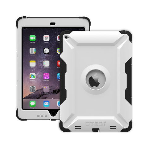 Trident Case Kraken Ams Ipad Air 2 - White | BaRRiL