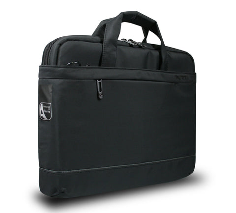 "PORT Designs - Palermo 15.6"" - Laptop Bag (Stylish) - Black, Accessories, Port, BaRRiL - BaRRiL"
