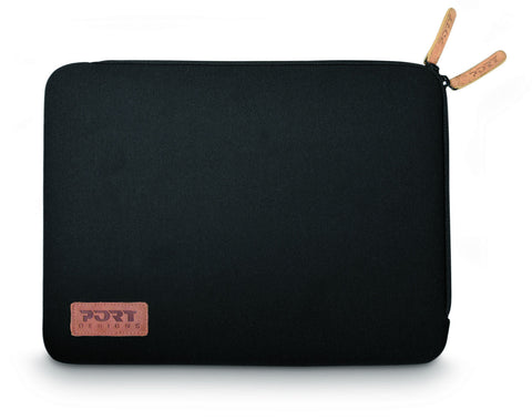 "PORT - Torino Sleeve  13.3""-14"" - Black, Accessories, Port, BaRRiL - BaRRiL"