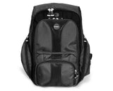 "Kensington Carry IT Contour BackPack fits 15.4""/15.6"" and 16"" Notebooks"