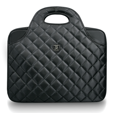 "PORT Designs - Firenze Top loading Laptop Bag 15.6"" - Black (Ideal for Ladies), Accessories, Port, BaRRiL - BaRRiL"