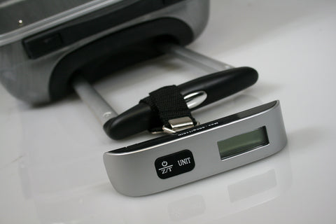 PORT Designs - Luggage Scale for Bags, Accessories, Port, BaRRiL - BaRRiL