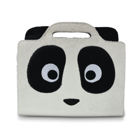 "PORT Designs  - Universal Kids Tablet Cover 9-10"" - Panda, Accessories, Port, BaRRiL - BaRRiL"