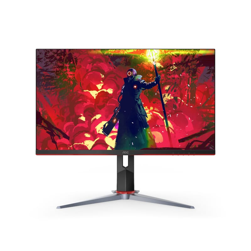 Aoc Mon 23.8 Ips 144 Hz 1080 1 Ms 1 A2 H1 Dp