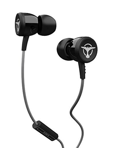 Audiofly Tiësto Clublife Paradise In-Ear Headphones With Mic, Audio, Tiesto, BaRRiL - BaRRiL