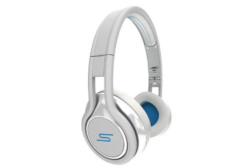 SMS Audio STREET by 50 Cent Wired On-Ear Headphones - BaRRiL