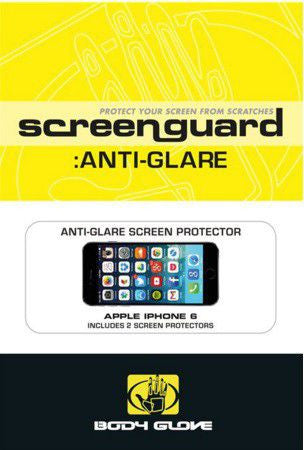 Body Glove Antiglare Screen Guards Iphone 6/6S, Accessories, Body Glove, BaRRiL - BaRRiL